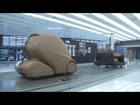 Car Design China: Inside GM's Shanghai Design Center