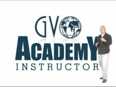 Free Internet marketing Training-GVO Academy is Live