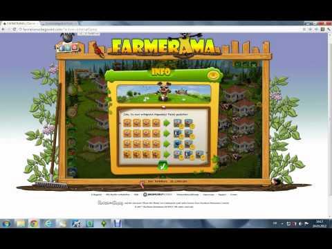 Farmerama-Baby Boom Day
