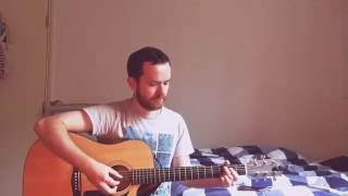 Ben Whittle - Red and White and Blue and Gold (Aoife O'Donovan cover)
