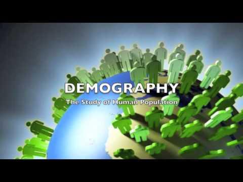 Demography Rap