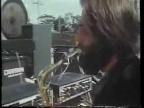 Cybotron - Colossus (1977) [320 kbits fine quality]