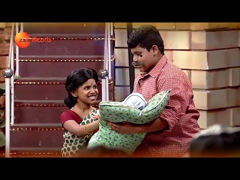 Drama Juniors Season 3 | Kids Misuse By Strangers | Child Trafficking Skit |  | Telugu TV  Show
