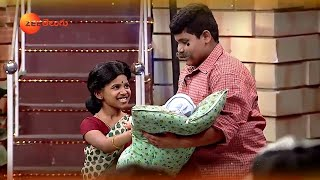 Drama Juniors Season 3 | Kids Misuse By Strangers | Child Trafficking Skit |  | Telugu TV  Show