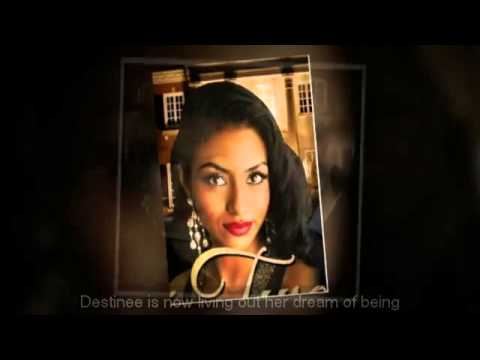 Two become one: A Destinee romance novella sequel book trailer