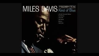 Miles Davis - Freddie Freeloader (Audio)