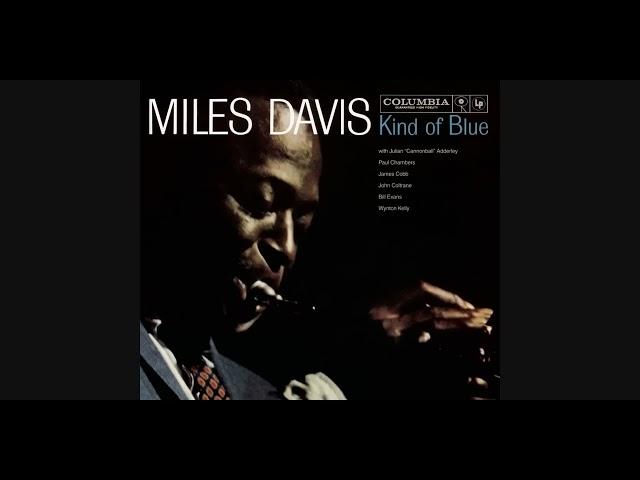Miles Davis - Freddie Freeloader (Official Audio)