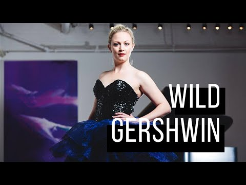 Kara Huber - Earl Wild/Gershwin Embraceable You