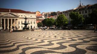 Португалия, Кашкайш Лиссабон, авг 2013