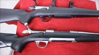 Browning AB3 vs X-Bolt