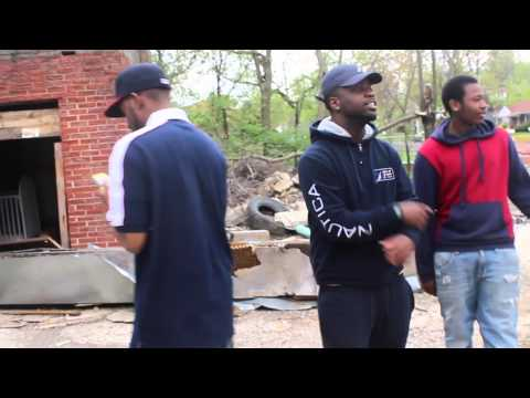 Tino D x Flight Risk - Why Hate (Official Video)