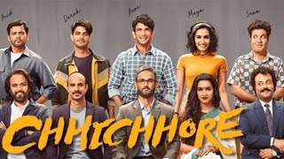CHHICHHORE (2019) FULL MOVIE HD ||HOW TO DOWNLOAD FROM ONLINE || GET CHHICHHORE (2019) FULL HD FILMS