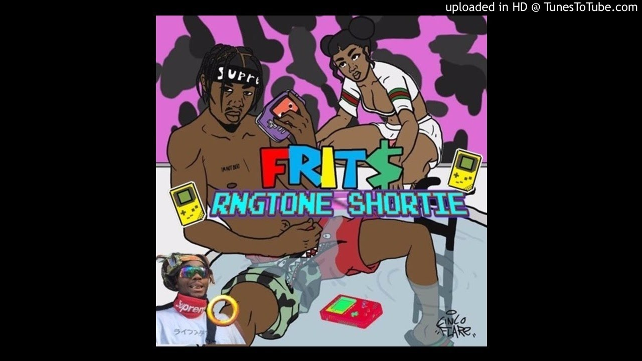 ringtone shortie instrumental