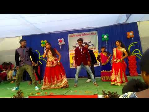 GMC college ratanpur best dance in nagpuri song gori re tor jawani diwana karela