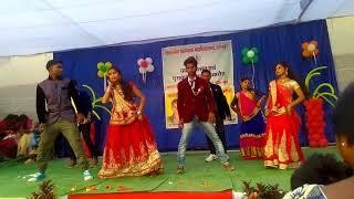 GMC college ratanpur best dance in nagpuri song gori re tor jawani diwana karela
