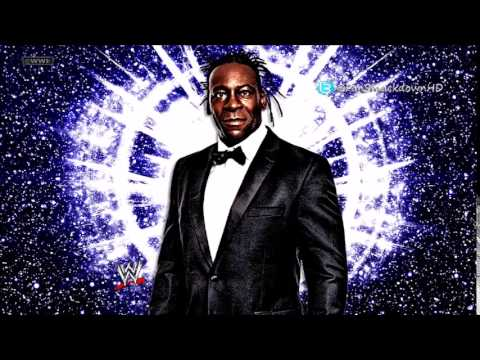 Booker T '' Rap Sheet '' WWE Theme Song 2014 With Download Link
