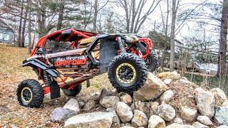 Is this the Best Bumper for a Can Am Maverick X3?!