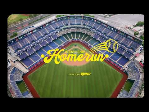MC Davo, Flyboiz – HomeRun (Letra)