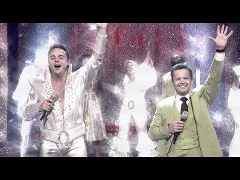 Top 10 Ant and Dec Moments