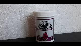 효과 좋은 여성유산균 추천 (영양사) 미국유산균내돈내산