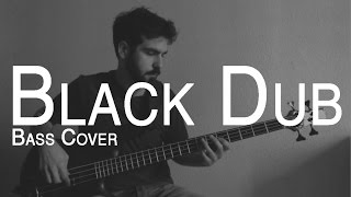 Black Dub - I Believe In You [Bass Cover]