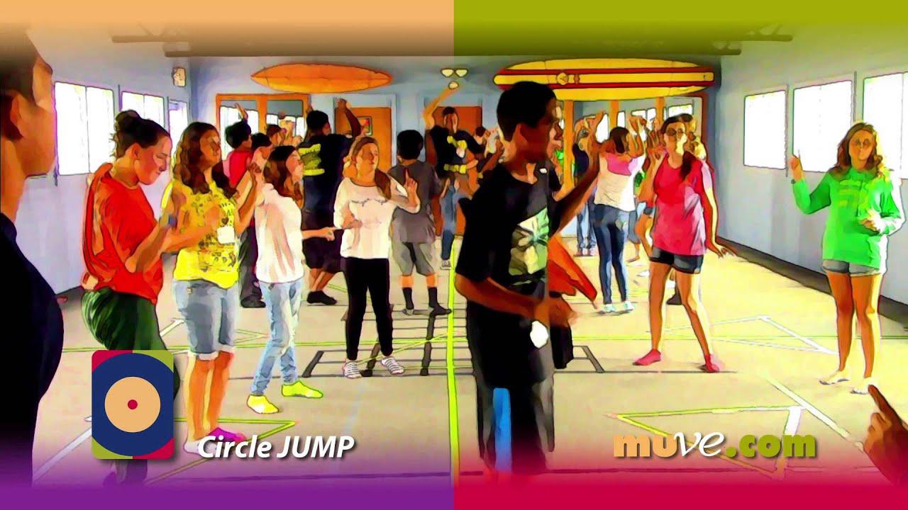 ice breaker games dance party for teens team building activities