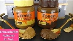 Treets Peanut Butter Aufstrich im Test