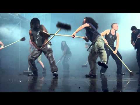 Stomp West End Official Trailer