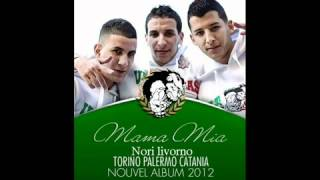 oh oh Verde Leone ( Groupe Torino Palermo Catania ) 2012 TOP