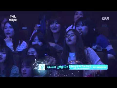 [HIT] KBS 가요대축제-콜라보레이션 스테이지 - INFINITE & EXO.20141226