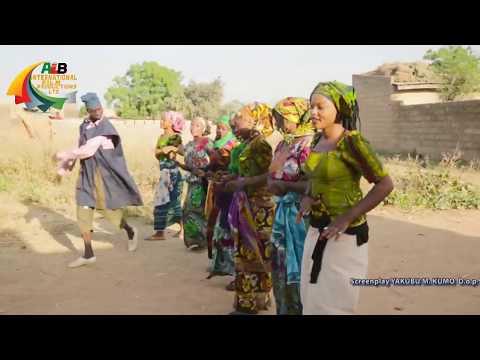 GANIN HADARI LATEST ORIGINAL HAUSA FILM TRAILER NEW HD
