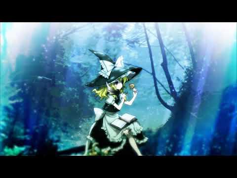【東方 Touhou Hip Hop】Sieudiver - Mystical Forest (紅楼~Eastern Dream)