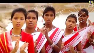 SARNA BHAJAN VEDIO IN NAGPURI(DON&DON)सरना भजन (दया करू हे चला मा)