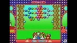 Bust-A-Move Deluxe Sony PSP Trailer - TGS 2004: Official