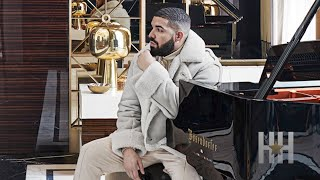 Gaudy Or Gorgeous … Fans React To Drake's Canadian Chateau