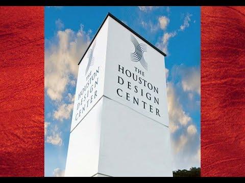 Dec Art Inc  Showroom   The Resource Center   Houston, Texas