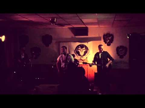 The Double Barrel Band - Yellow Ledbetter (live 12/5/15)