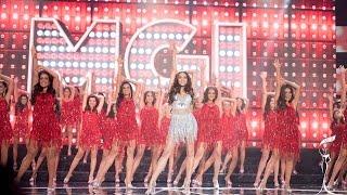 Opening Dance - Miss Grand International 2015 [HD]