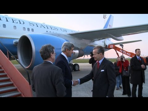 America's Diplomats (Trailer)