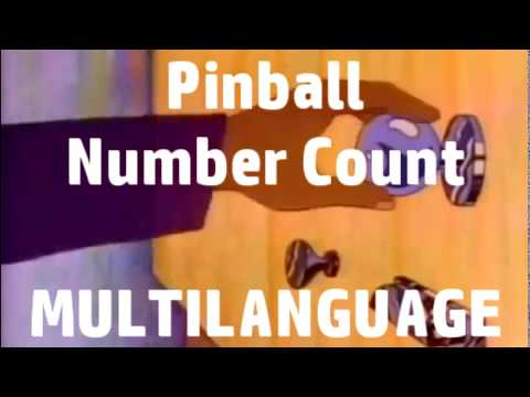 Pinball Number Count<br><iframe title=