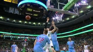 NBA 2015  Sezonun En İyi Hareketleri