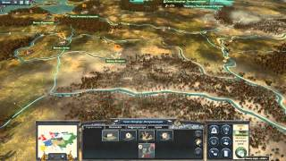 Война и Мир 6 серия. Прохождение Napoleon: Total War за Россию