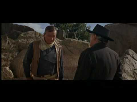 The Sons of Katie Elder (1965) - John Wayne