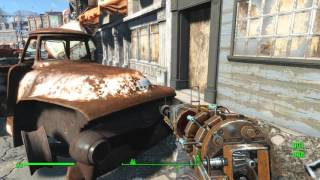 Fallout4 Проблемы с управлением