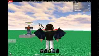 ikitt13's ROBLOX video