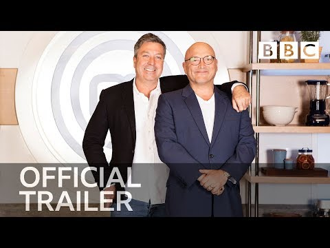 Celebrity MasterChef 2018: Trailer - BBC