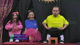 Video KRAAAK!! Cak Lontong Matahin Batu Bata Dengan Tangan di 'Midget Show' | SAHUR SEGERR (02/06/18) download MP3, 3GP, MP4, WEBM, AVI, FLV Juni 2018