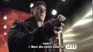 Arrow   Blood rush   odcinek 2 napisy pl