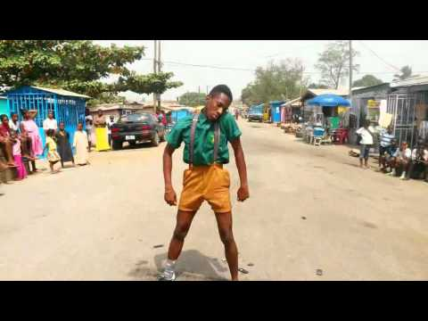 NII FUNNY BROKEN HEART DANCE VIDEO BY ALLO DANCERS