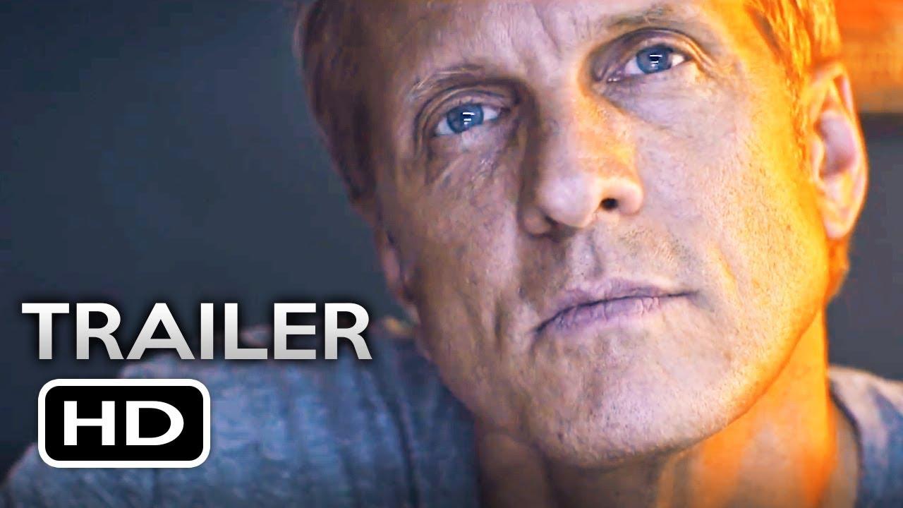 Download DRIVERX Official Trailer (2018) Patrick Fabian Drama Movie HD